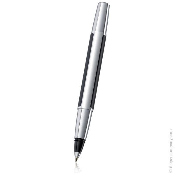 Black Pelikan Pura Rollerball Pen