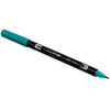 Tombow ABT brush pen 373 Sea Blue - 1
