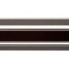 Caran d'Ache Varius Chinablack Ballpoint Pen Silver - 5