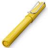 Lamy Safari Rollerball Pen Yellow - 2