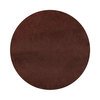 Diamine Saddle Brown Ink Swatch - 4