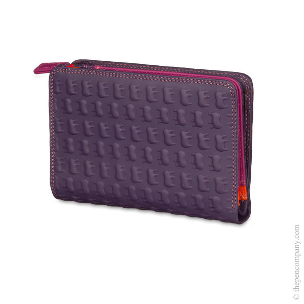 Mywalit Ellie Wallet with Zip Around Purse