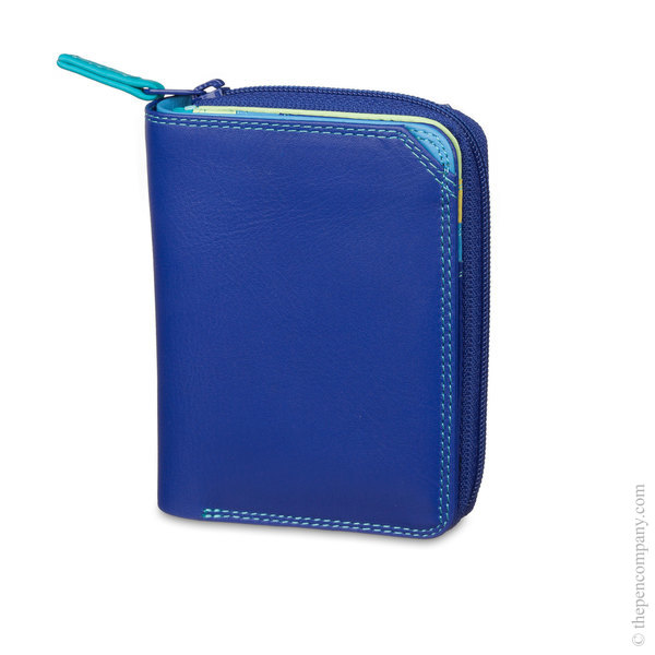 Mywalit Small Zip Wallet Purse
