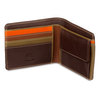 Mywalit Standard Wallet with Coin Pocket Safari Multi - 1