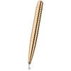 Kaweco Liliput Ball Pen Brass Wave - 1