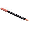 Tombow ABT brush pen 873 Coral - 2