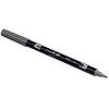 Tombow ABT brush pen N55 Cool Grey 7 - 2