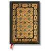 Lined Midi Paperblanks Shiraz Journal - 1