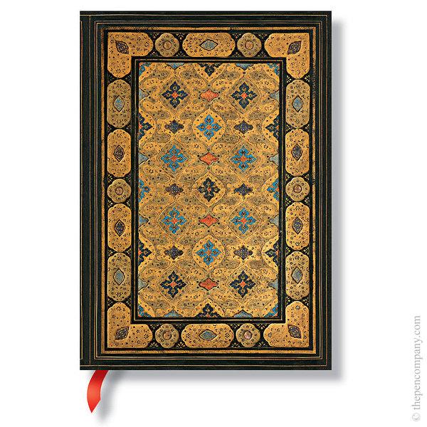 Midi Paperblanks Shiraz Journal