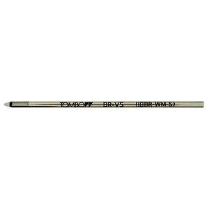 Tombow BR-VS Mini Ballpoint Pen Refill Black - 1