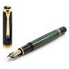 Pelikan Souveran M1000 Fountain Pen Green Medium M Nib - 4