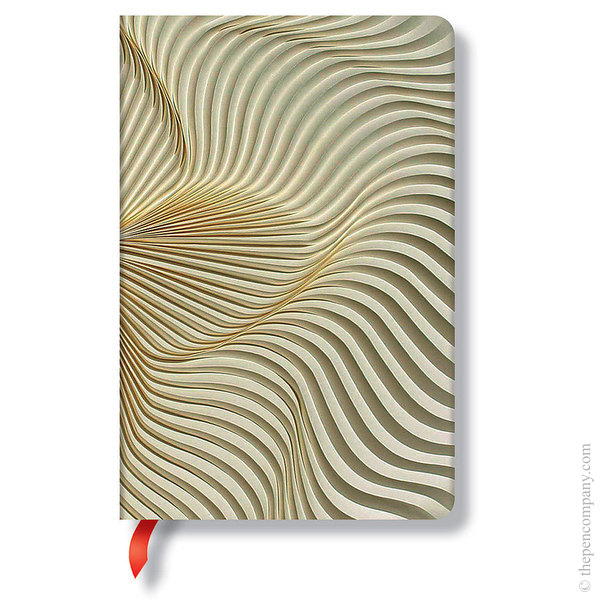 Mini Paperblanks Ori Journal Dune Lined
