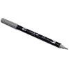 Tombow ABT brush pen N75 Cool Grey 3 - 2