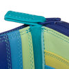 Mywalit Small Wallet with Zip-Around Purse Seascape - 3