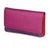 Mywalit Medium Matinee Purse Sangria Multi - 1