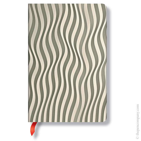 Mini Paperblanks Ori Journal Ripple Lined