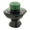 Visconti Bottled Fountain Pen Ink Green - 1