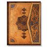 Ultra Paperblanks Safavid Address Book - 1