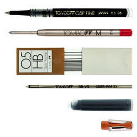 Tombow Pen Refills
