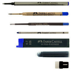 Faber-Castell Pen Refills