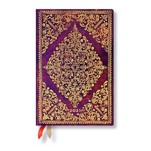 Paperblanks Diamond Rosette Diary