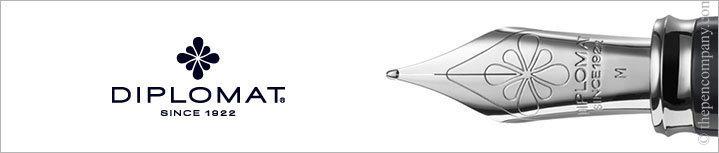 Diplomat Pens - German made quality pens
