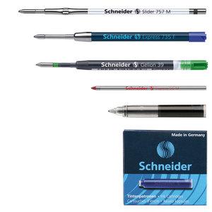 Schneider pen refills