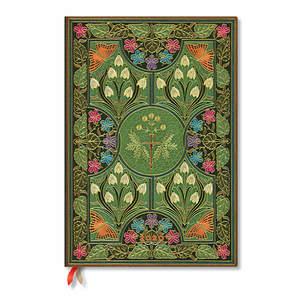 Paperblanks Poetry in Bloom Diary