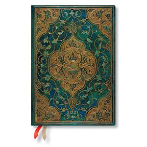 Paperblanks Turquoise Chronicles Diary