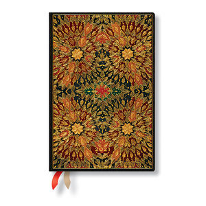 Paperblanks Fire Flowers Diary