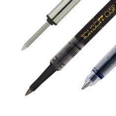 Rollerball Pen Refills