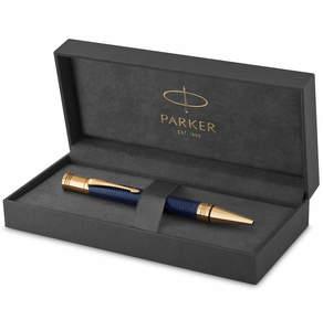 Parker Duofold Prestige Ballpoint Pen - Refillable