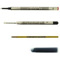 Visconti Pen Refills