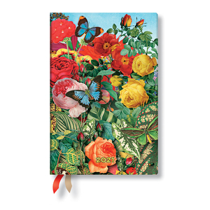 Paperblanks Nature Montages Diary