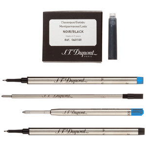 Dupont pen refills