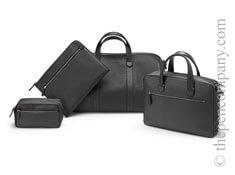 Graf von Faber-Castell Cashmere Leather Collection