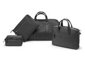Graf von Faber-Castell Cashmere Leather Collection