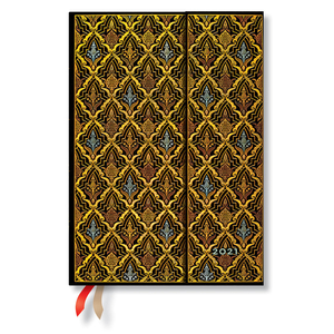 Paperblanks Voltaire's Book of Fate Diary