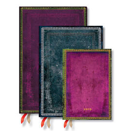Paperblanks Old Leather Classics Diary