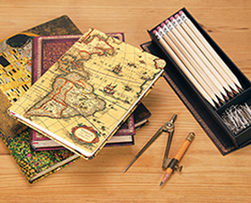 Paperblanks Hardcover Diaries