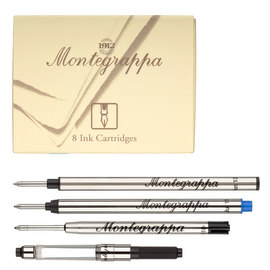 Montegrappa refills and inks