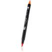 Tombow ABT brush pen 925 Scarlet - 1