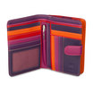 Mywalit Large Wallet Zip Purse Sangria - 2