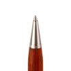 Graf von Faber-Castell Intuiton Wood Ballpoint Pen-Pernambuco - 4