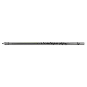 Montegrappa Mini Ball Pen Refill Black - 1