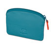 Mywalit Coin Purse with Flap Aqua - 2