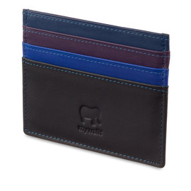 Mywalit Small Card Holder Kingfisher - 1