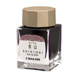 Oku-Yama Sailor Shikiori Ink - 1