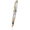 Sailor 1911 Standard Fountain Pen Transparent Demonstrator - 1