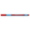 Red Schneider Slider Edge M ballpoint pen - 2